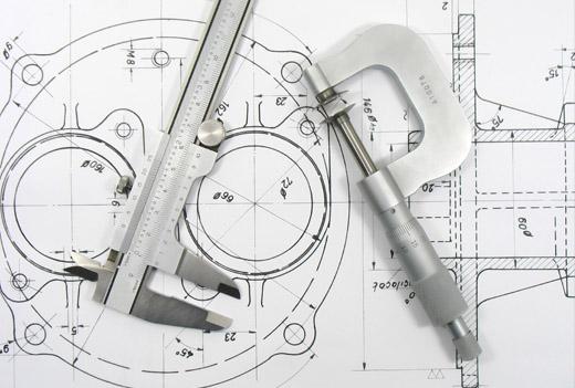 Planung Metallbau und Stahlbau